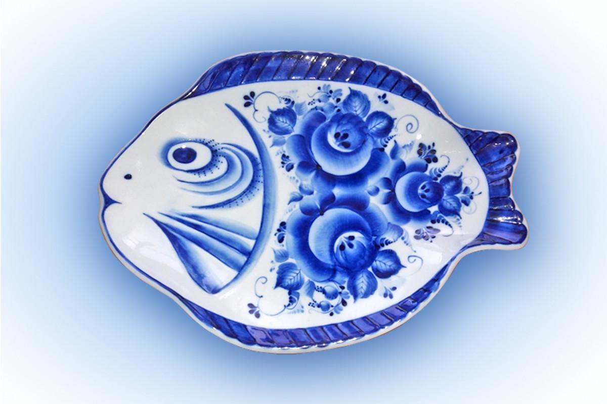 Блюдо Рыба