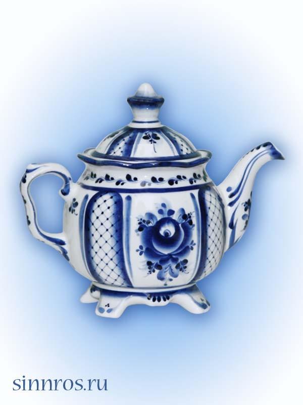 Чайник «Надежда»