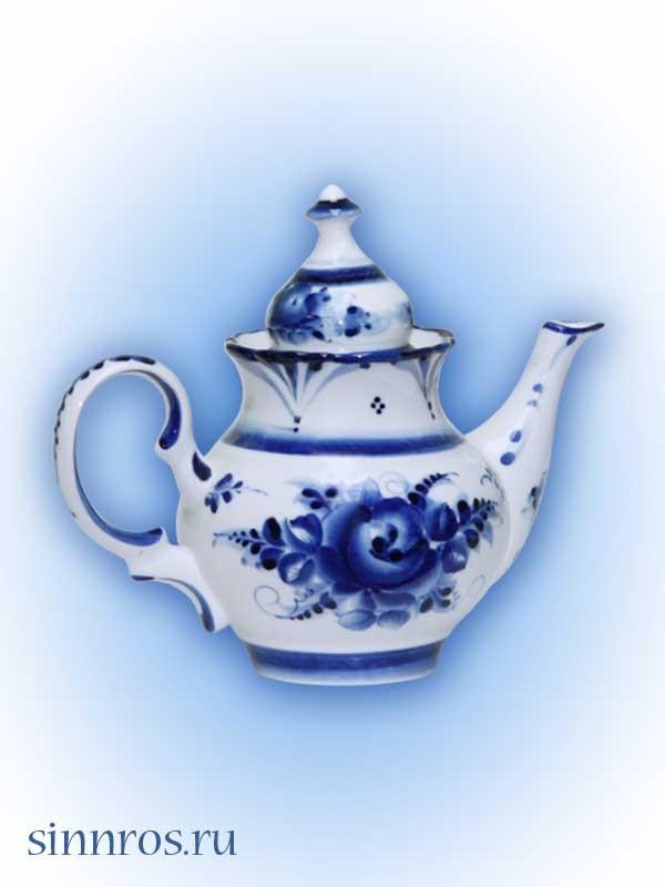 Чайник «Бутон» малый заварной