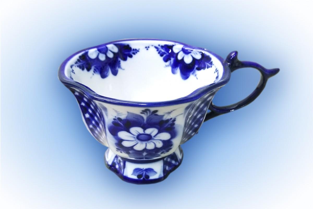 Чашка ВИЗИТ