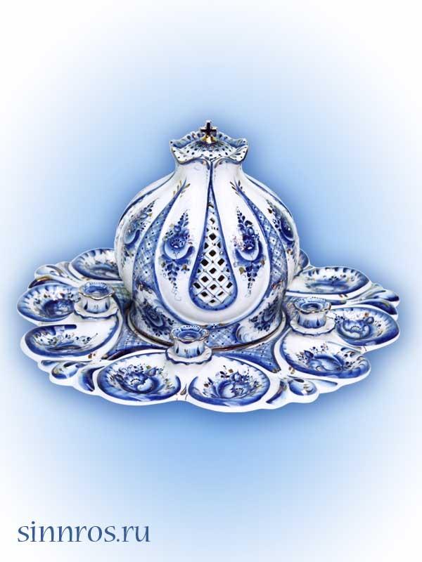 Пасхальница «Корона»