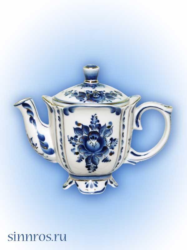 Чайник «Иринка»