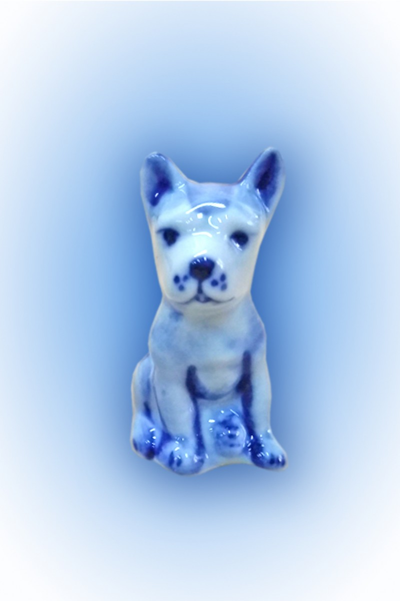 Собака МАЛАЯ