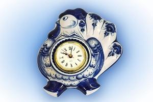 Часы ПЕТУШОК