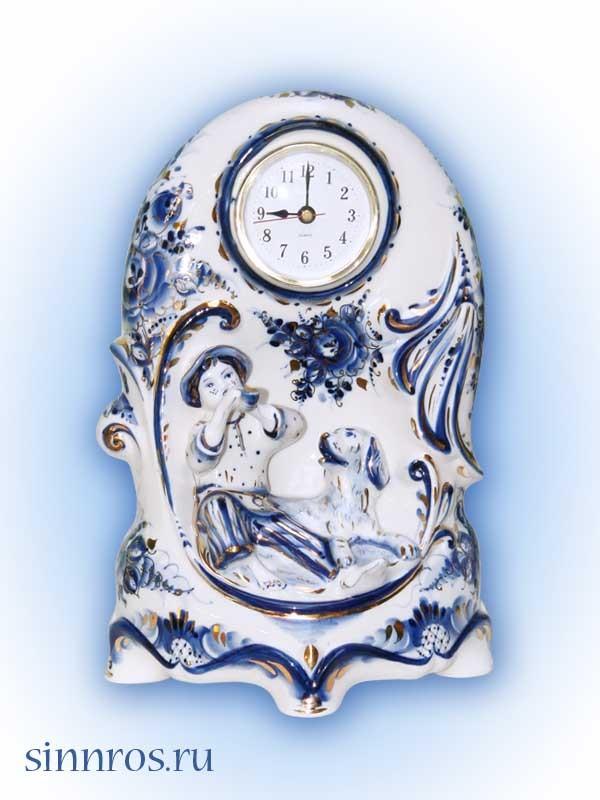 Часы «Пастушок»