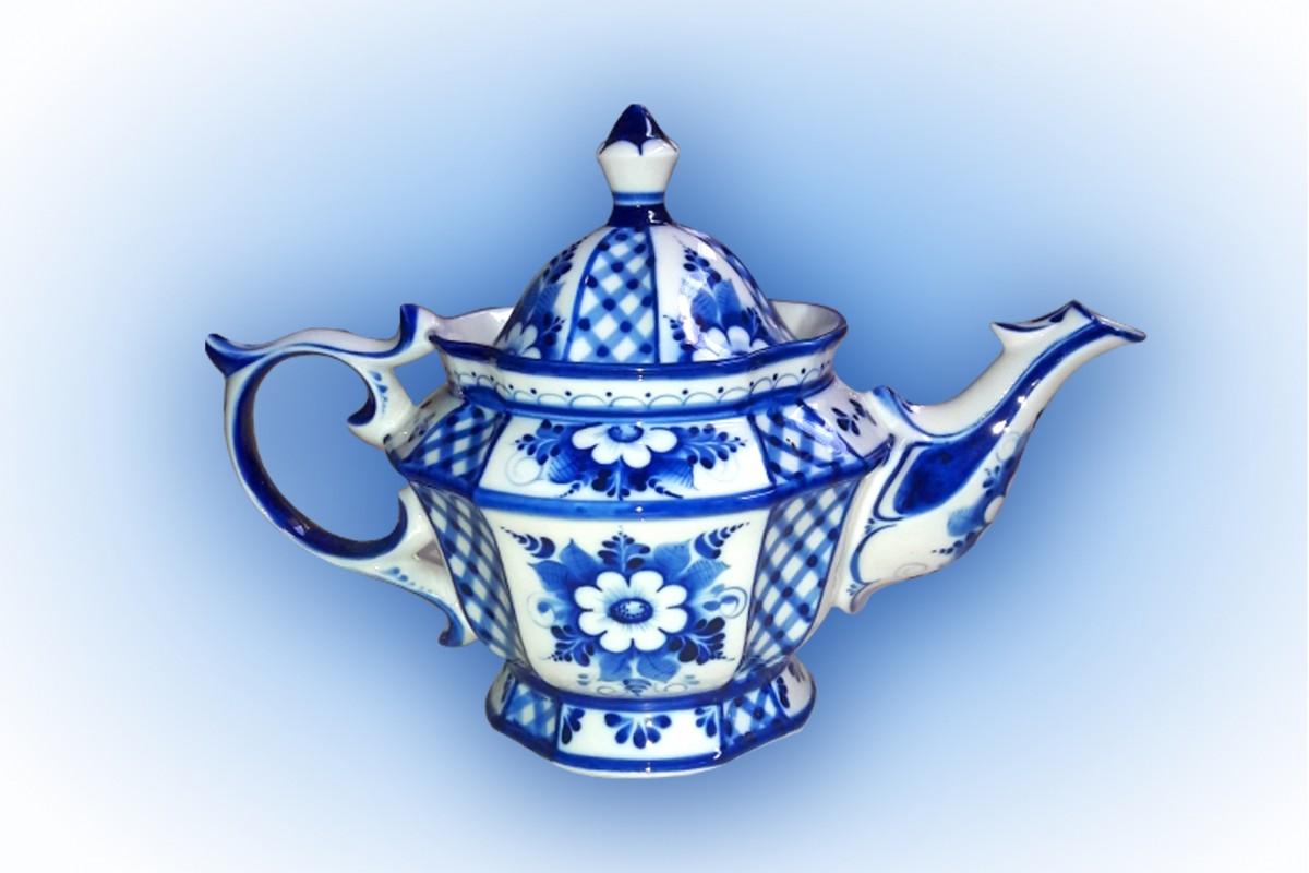 Чайник ВИЗИТ